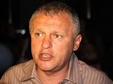 Игорь СУРКИС: «Убирать всех тренеров я не считал необходимым»