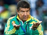 Новым главным тренером «Фламенго» стал Жоэл Сантана