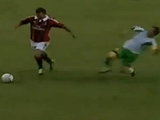 Шевченко снова забивает за «Милан» (ВИДЕО)