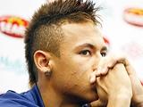 Неймар — лучший футболист Южной Америки-2011