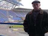 Экс-защитник «Динамо» и «Металлиста» Борис Деркач вернулся в футбол