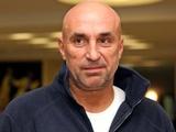 Александр Ярославский: «Я доволен, что «Шахтер» играет в Харькове»