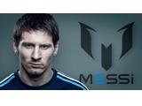 Месси обзавелся персональным логотипом (ФОТО)