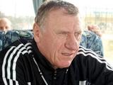 Дячук-Ставицкий: «Уверен, у «Днепра» были все возможности добраться в Одессу на автобусе»