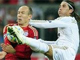 «Бавария» — «Реал» — 2:1. После матча. Моуринью: «Мы не заслуживали поражения»