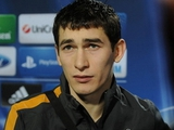 Тарас Степаненко: «Очень хочется выиграть, чтобы у всех было хорошее настроение»