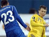 Украина — Италия — 0:2. Послематчевые интервью