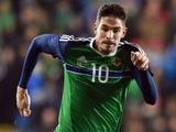 В стане соперника. Сразу четыре игрока сборной Северной Ирландии получили травмы в спарринге со Словакией