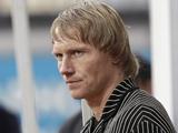 Андрей ГУСИН: «Думаю, забей мы мяч, игра была бы сделана»