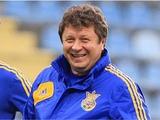Александр ЗАВАРОВ: «Под Англию не готовим ничего экстраординарного»