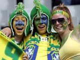 Бразильским школьникам разрешили ходить на занятия в желто-зеленых футболках