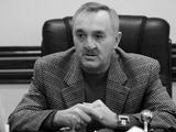 Григорий Суркис выразил соболезнования по поводу смерти Виктора Чанова