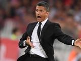 Луческу-младший оштрафован за сравнение Федерации футбола Греции с Гитлером