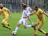 Первая лига. «Динамо-2» обыгрывает «Ниву» и продолжает лидировать (ВИДЕО)