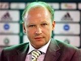 Гашек покинет пост наставника сборной Чехии