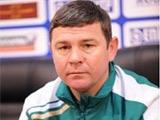 Сергей Конюшенко: «Результат закономерен»