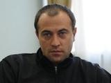 Зубов: «Заря» потеряла очки, так как вся энергия пошла на Киев»