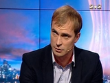 Олег Венглинский: «В сложной ситуации «Динамо» сыграло грамотно»