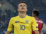 Евгений Коноплянка: «Я не знаю, у кого можно спросить, почему сборная не сыграет в Днепре»