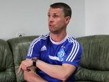 Сергей Ребров: «Я, мои родители и все, кого я знаю по Горловке, за объединенную Украину»