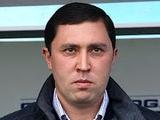 Владимир Газзаев: «Валерий Георгиевич сказал, что будет искать нового тренера»