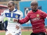 24-й тур ЧУ: «Динамо» не сумело обыграть в Запорожье «Металлург» (ВИДЕО)