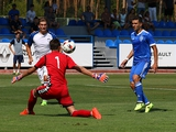 «Динамо U-21» — «Сталь U-21» — 3:0. Обзор матча, ВИДЕО