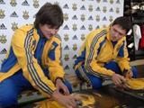 Артем МИЛЕВСКИЙ и Тарас МИХАЛИК о предстоящем матче со сборной Швейцарии