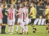 «Кельн» решил не добиваться переигровки матча с «Боруссией»