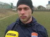 Сергей Болбат: «И мы, и «Динамо» постараемся сделать праздник для болельщиков»