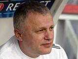 Игорь СУРКИС: «Цель «Динамо» — выигрыш европейского трофея»