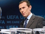 Эмилио Бутрагеньо: «Весь «Реал» мечтает о Лиге чемпионов»