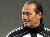 Уволен главный тренер «Шальке»