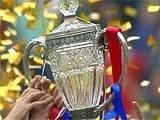В финале Кубка России сыграют ЦСКА и «Алания»