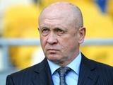 Николай ПАВЛОВ: «Конкуренция между Безусом и Беландой будет нешуточная»