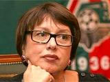Ольга Смородская: «Не могла же я посоветовать Алиеву «Муму» — это совсем для детишек»