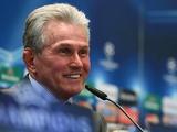 Хайнкес: «Бавария» недолжна ошибаться, недооценивая «Селтик»