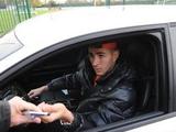 Карим Бензема лишен водительских прав за опасное вождение