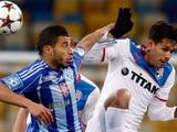 Чемпионат Украины, 21-й тур: «Динамо» уверенно обыграло «Таврию» (ВИДЕО)