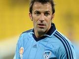 Дель Пьеро прочат пост главного тренера «Сиднея»