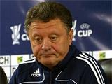 Мирон МАРКЕВИЧ: «Бронзой мы уже наелись»