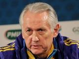 Михаил ФОМЕНКО: «Я за возрождение армейского клуба в Киеве»