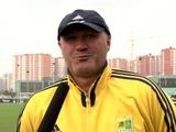 Игорь Кутепов: «Хочется видеть в «Металлисте» больше украинских футболистов, как в «Динамо» и «Днепре»
