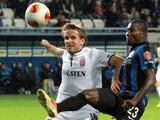 «Черноморец» — «Заря» — 3:1. После матча. Григорчук: «Эта игра не могла быть для нас простой»