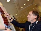 Франко Барези: «В «Милане» произошли слишком большие изменения…»