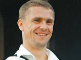 Сергей Ребров: «Поражению «Шахтера» не расстроился»