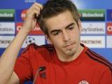Филипп Лам: «Баварии» нужно привыкнуть к Гвардиоле»