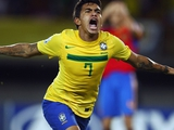 Дуду принес Бразилии победу над Колумбией в матче памяти «Шапекоэнсе» (ВИДЕО)