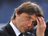 В Италии уверены, что Конте будет дисквалифицирован на 3-4 месяца