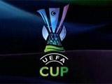 Кубок УЕФА: пары 1/8 финала